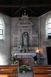 La chapelle St Roch
