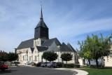Eglise Notre Dame et  St Etienne