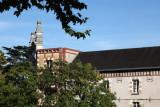 L'ancienne usine Normant