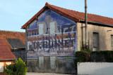 Publicités murales du Loir-et-Cher