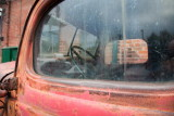 Le camion rouge