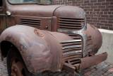 Le vieux Dodge