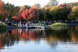 Le Lac des Castors