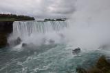Les chutes Canadiennes