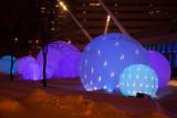 Les Sphères polaires