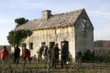 Sur la commune de Bourré.