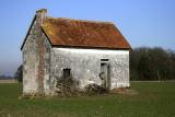 Maison de vigne à l'Imbert