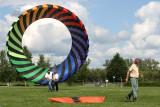10ème Festival National de Cerfs Volants de Vierzon