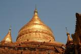 La pagode Dhamayaziga