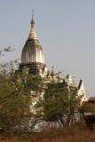 Le temple Phaya Thone Zu