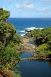 Road to Hana, Seven Sacred Pools
