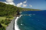 Road Less Traveled on Maui