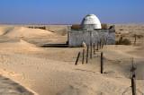 Sahara Ghosts