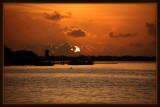 A Cayman Sunrise 1