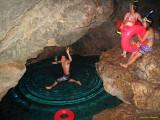 Nori making the jump! Chika and Hikaru next up! :-)