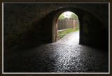 Entryway in Michelstadt