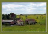 Bauernhof im Hinteren Odenwald