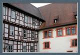 Michelstadt courtyard