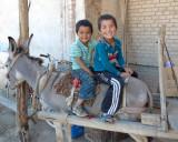 Southern Xinjiang