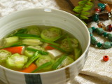 Sup Oyong Bening
