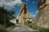 Goreme, Capadocia, Turkey