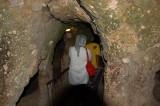 Derinkuuyu, Underground City, Turkey