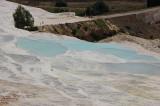 Pamukkale, Limestone Pool, Turkey
