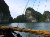Fishermen Village, Ha Long Bay, Vietnam