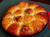 Roti Sobek Singkong
