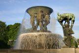 Vigeland's Park