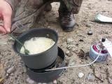 Testing Primus Eta PackLite stove