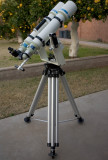 Takahashi FC-100 binoscope