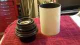 Zeiss 300mm f/5.6 (CopyScope Project)
