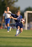 Sarah - Avalanche Soccer