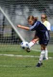Kristen - Avalanche Soccer