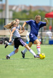 KK - Avalanche Soccer