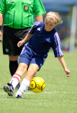 Annie - Avalanche Soccer