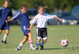 Gretchen - Avalanche Soccer