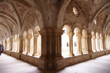 Monasterio de Santa María de Valbuena (Provincia de Valladolid)