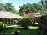 cabanas at Chan Chich