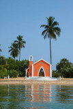 Mussulo church