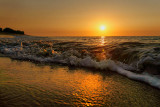 Mussulo beach