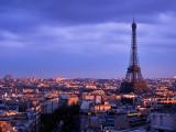 Paris Moods