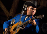 Kody Norris & The Watauga Mountain Boys