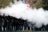 Wade House Civil War 2008