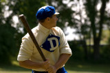 Old World Wisconsin Base Ball 6.13.09
