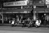 North Beach Cafe - San Francisco