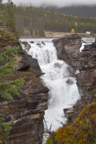 Athabasca Falls 2 Jasper National Park.jpg
