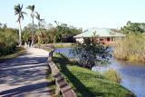 Anhinga Trail - Everglades FL