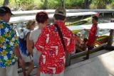 Floating Market tour